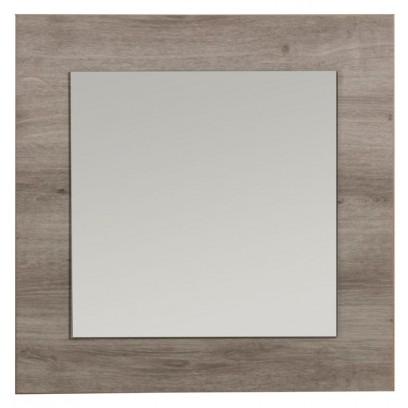 Miroir carré BASILE