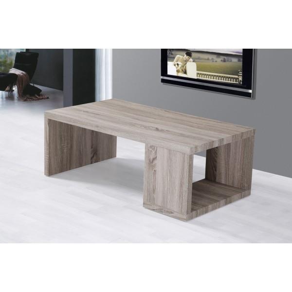 Deco salon meuble blanc laque - Table salon blanc laque ...