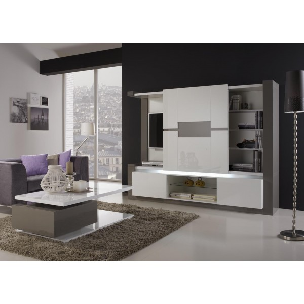 best meuble salle a manger gris taupe photos awesome