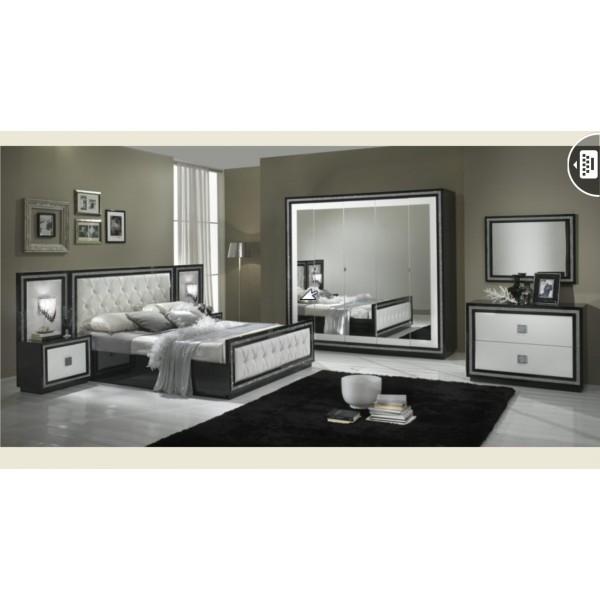 Chambre à coucher \
